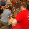 Zajęcia z pierwszej pomocy