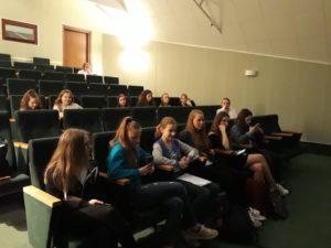 7 szkolny przegląd piosenki anglojęzycznej