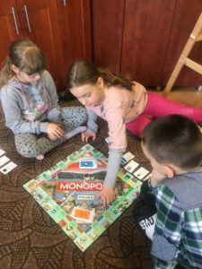 W świecie gier planszowych