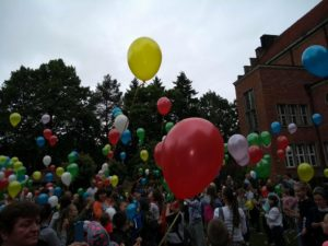 Wyjazd do Misyjnego Seminarium Księży Werbistów w Pieniężnie