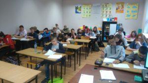 Wyniki konkursu EDI PANDA z fizyki i geografii