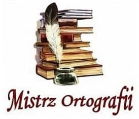 Mistrzowie ortografii klas II i III