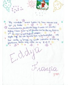 List od Edii