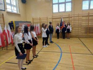 Akademia z okazji 100. rocznicy odzyskania niepodległości przez Polskę
