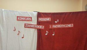 Konkurs Piosenki Żołnierskiej i Patriotycznej