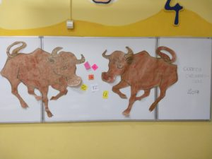 Torreadorzy wybrani-brawo dla najlepszych pogromców byków