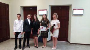 Laureaci u Prezydenta Elbląga