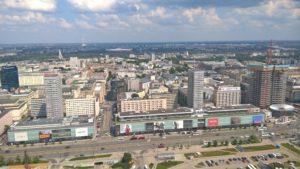 8d w Warszawie