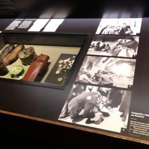 W Muzeum II Wojny Światowej…