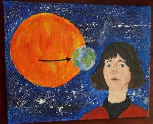 Urodziny Mikołaja Kopernika  w SP 21
